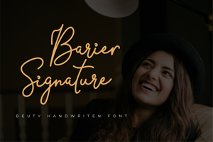 Barier Signature