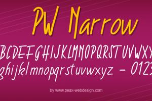 PWNarrow