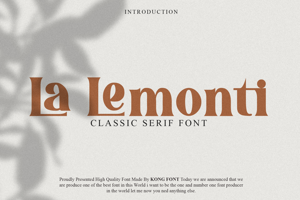 La Lemonti
