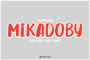 Mikadoby