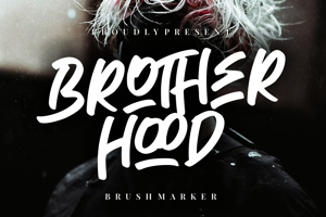 Brotherhood Regular