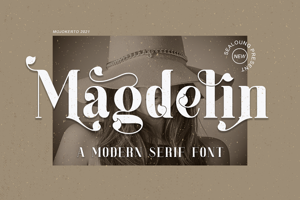 Magdelin