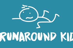 Runaround Kid DEMO