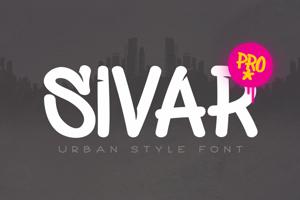 Sivar Pro