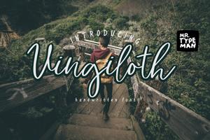 Vingiloth