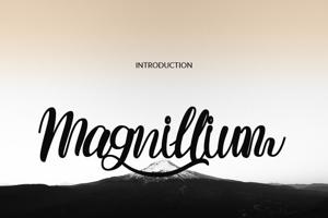 Magnillium