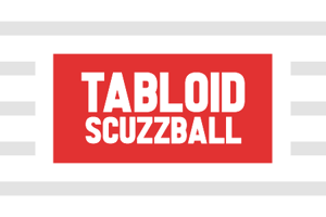 Tabloid Scuzzball