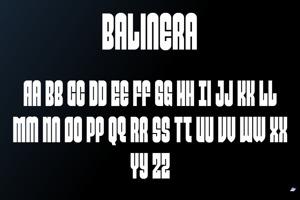 Balinera