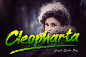 Cleopharta