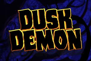 Dusk Demon