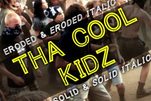 Tha Cool Kidz