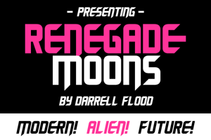 Renegade Moons