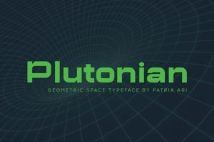 Plutonian Thin