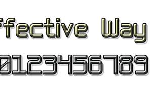 Effective Way 7