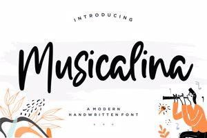 musicalina