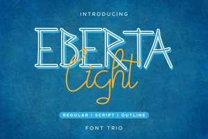 Eberta Light