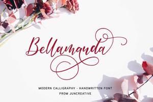 Bellamanda