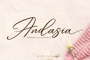 Andasia