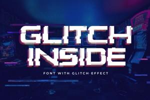 Glitch Inside