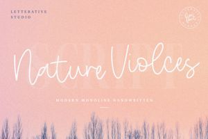 Nature Violces