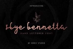 Skye Bennetta
