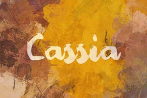 c Cassia
