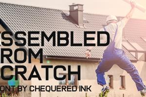 Assembled From Scratch