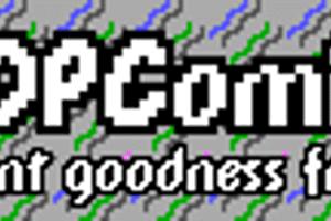 DPComic