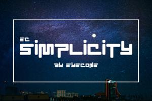 EC SimpliCity
