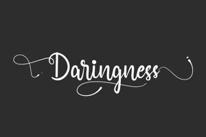 Daringness