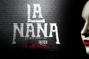 La Nana DEMO