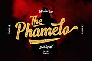 The Phamelo