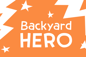 Backyard Hero DEMO