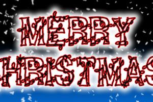 CF Christmas ****