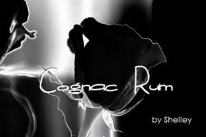 Cognac Rum