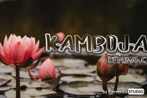 KEMBANG KAMBOJA