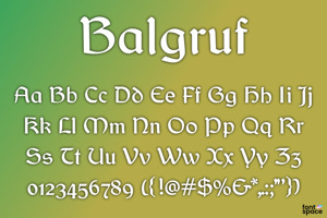 Balgruf