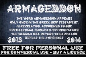 CF Armageddon