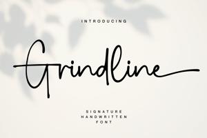 Grindline