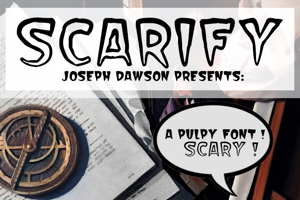 Scarify