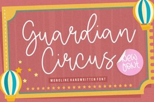 Guardian Circus