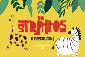 The Strattos
