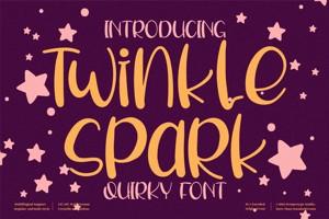 Twinkle Spark