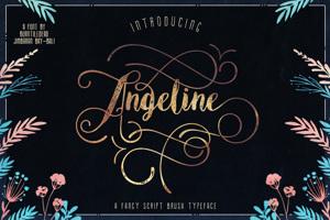 Angeline Vintage