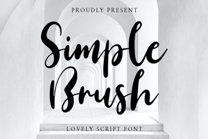 Simple Brush