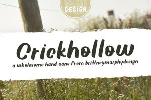 Crickhollow