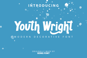 Youth wright
