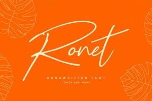 Ronet