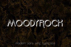 Moodyrock Extrude