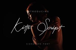 Kitti Script